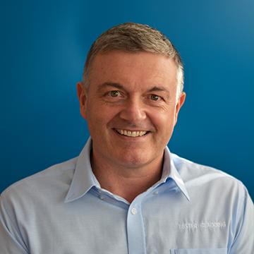Steve Lester